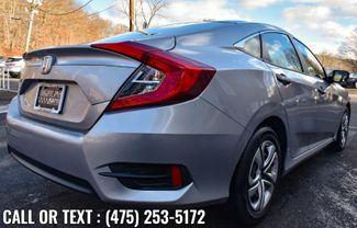2017 Honda Civic LX Waterbury, Connecticut 5