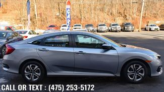 2017 Honda Civic LX Waterbury, Connecticut 6