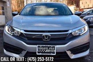 2017 Honda Civic LX Waterbury, Connecticut 8