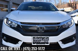 2017 Honda Civic EX-T Waterbury, Connecticut 9