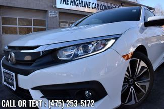 2017 Honda Civic EX-T Waterbury, Connecticut 2