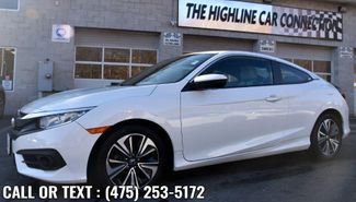 2017 Honda Civic EX-T Waterbury, Connecticut 3