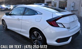 2017 Honda Civic EX-T Waterbury, Connecticut 4