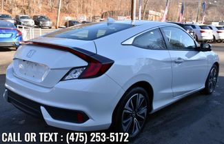 2017 Honda Civic EX-T Waterbury, Connecticut 6