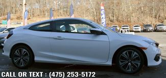 2017 Honda Civic EX-T Waterbury, Connecticut 7