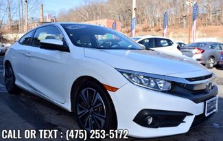 2017 Honda Civic EX-T Waterbury, Connecticut 8