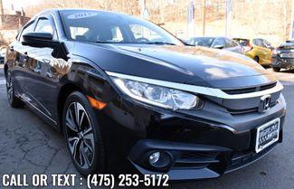 2017 Honda Civic EX-L Waterbury, Connecticut 6