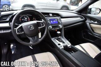 2017 Honda Civic LX Waterbury, Connecticut 9