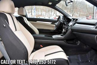 2017 Honda Civic LX Waterbury, Connecticut 13