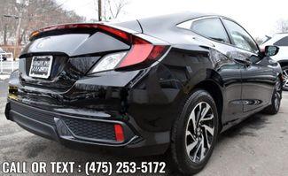 2017 Honda Civic LX Waterbury, Connecticut 4