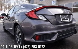 2017 Honda Civic LX Waterbury, Connecticut 2