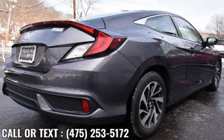 2017 Honda Civic LX Waterbury, Connecticut 4