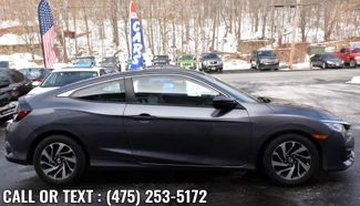 2017 Honda Civic LX Waterbury, Connecticut 5