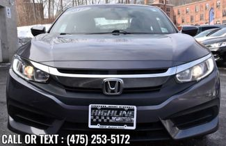 2017 Honda Civic LX Waterbury, Connecticut 7