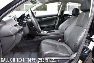 2017 Honda Civic EX-L Waterbury, Connecticut 14