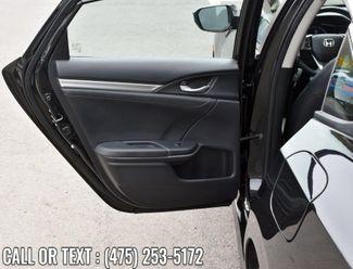 2017 Honda Civic EX-L Waterbury, Connecticut 20