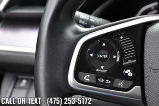 2017 Honda Civic EX-L Waterbury, Connecticut 24