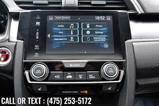 2017 Honda Civic EX-L Waterbury, Connecticut 27