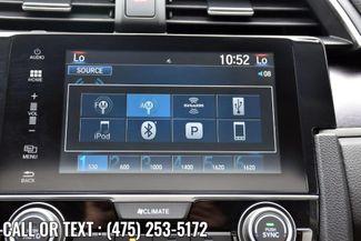 2017 Honda Civic EX-L Waterbury, Connecticut 29
