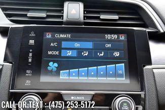 2017 Honda Civic EX-L Waterbury, Connecticut 33