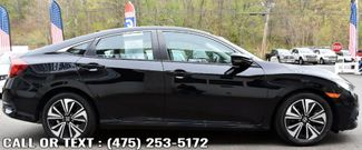 2017 Honda Civic EX-L Waterbury, Connecticut 5