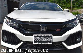 2017 Honda Civic Si Waterbury, Connecticut 9