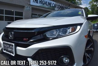 2017 Honda Civic Si Waterbury, Connecticut 1