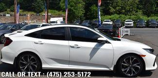 2017 Honda Civic Si Waterbury, Connecticut 7