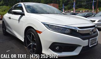 2017 Honda Civic Touring Waterbury, Connecticut 6