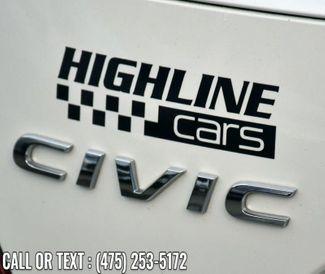 2017 Honda Civic Si Waterbury, Connecticut 11