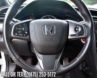 2017 Honda Civic Si Waterbury, Connecticut 20
