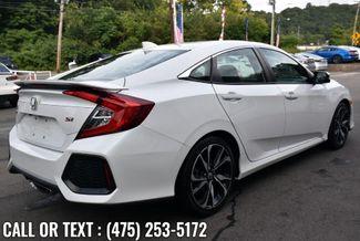 2017 Honda Civic Si Waterbury, Connecticut 4