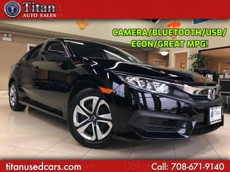 2017 Honda Civic LX in Worth, IL 60482