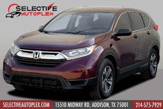 2017 Honda CR-V LX in Addison, TX 75001