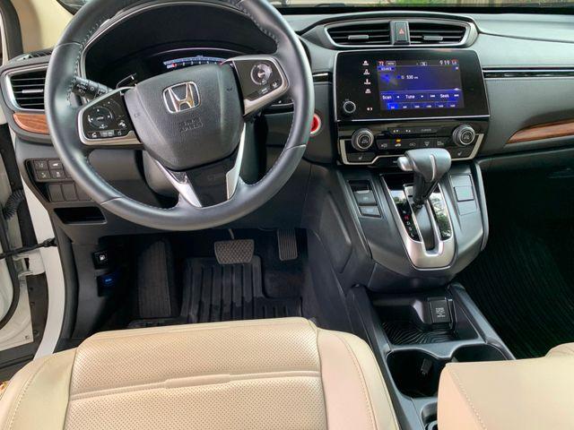 2017 Honda CR-V EX-L in Amelia Island, FL 32034