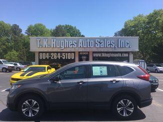 2017 Honda CR-V AWD LX in Richmond, VA, VA 23227
