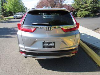 2017 Honda CR-V Touring AWD Bend, Oregon 2