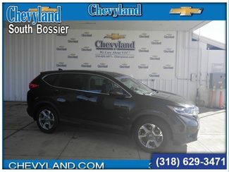 2017 Honda CR-V EX-L in Bossier City LA, 71112