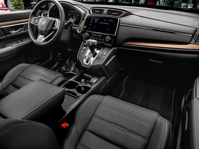 2017 Honda CR-V EX-L Burbank, CA 11