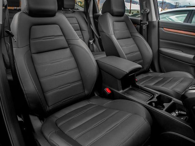 2017 Honda CR-V EX-L Burbank, CA 12