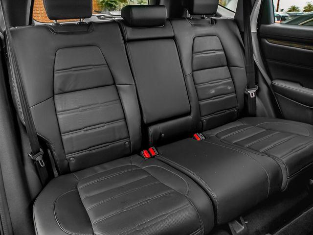2017 Honda CR-V EX-L Burbank, CA 13
