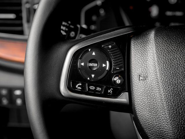 2017 Honda CR-V EX-L Burbank, CA 17