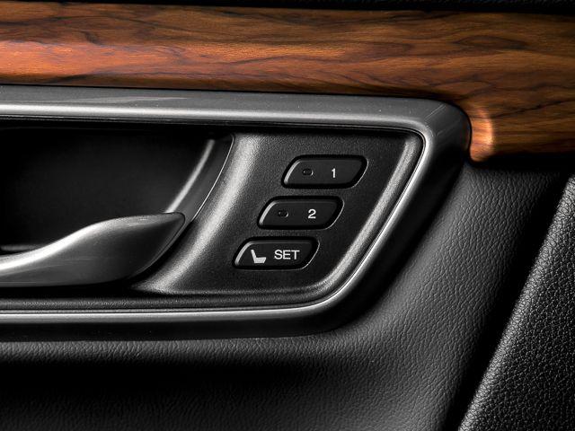 2017 Honda CR-V EX-L Burbank, CA 19