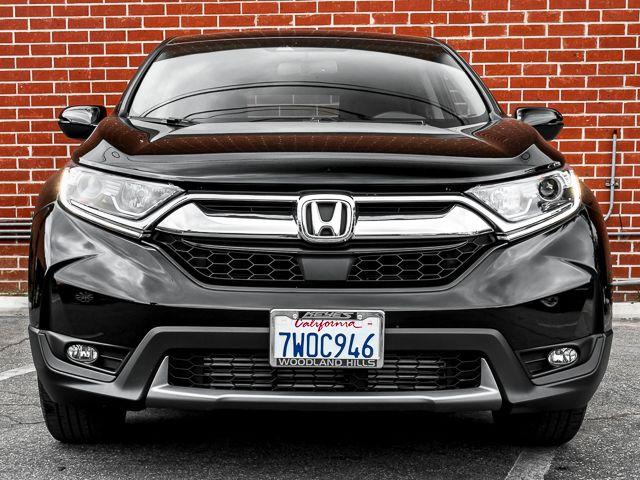2017 Honda CR-V EX-L Burbank, CA 2