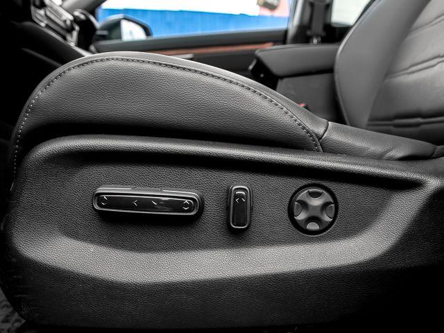 2017 Honda CR-V EX-L Burbank, CA 22