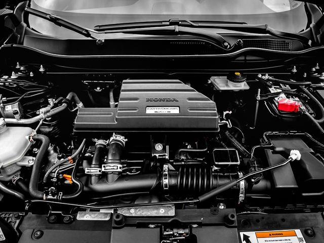 2017 Honda CR-V EX-L Burbank, CA 28