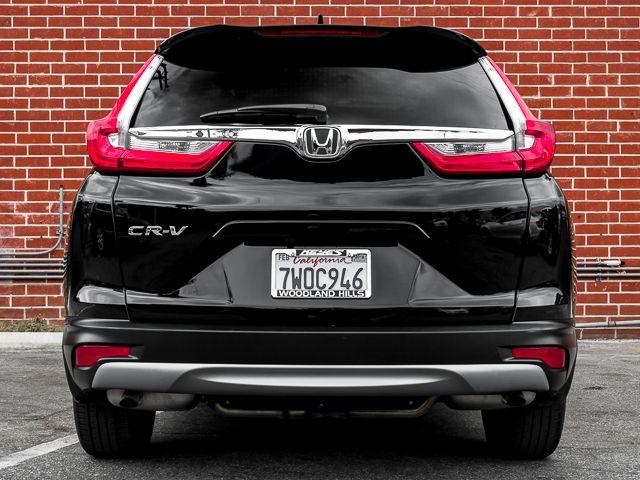 2017 Honda CR-V EX-L Burbank, CA 3