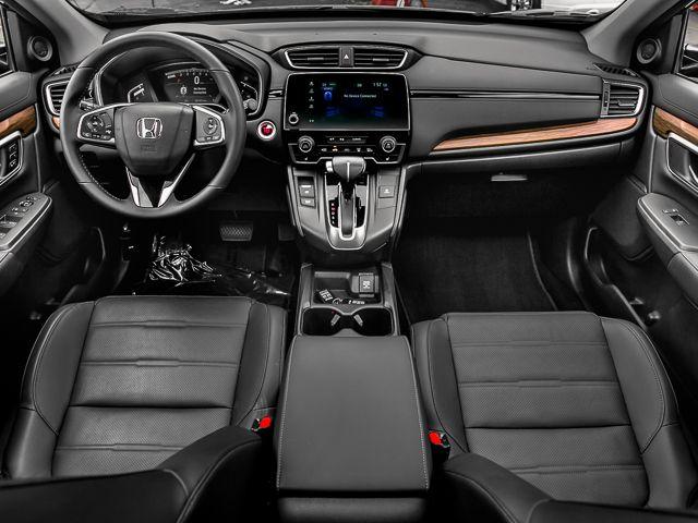2017 Honda CR-V EX-L Burbank, CA 8
