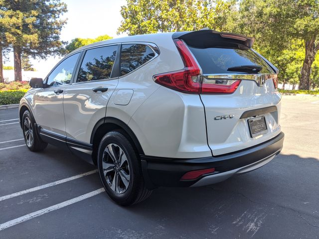 2017 Honda CR-V LX in Campbell, CA 95008