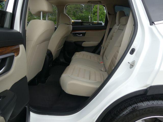 2017 Honda CR-V EX in Cullman, AL 35058